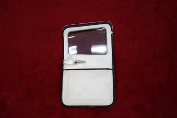 Beechcraft 76 Duchess Baggage Door PN 169-430015 (CALL OR EMAIL TO BUY)