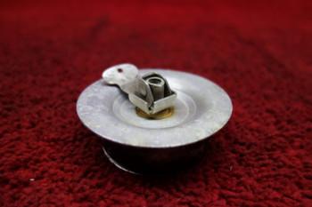 Moeller Fuel Cap PN 16097-00, 16097-000, CA16097N