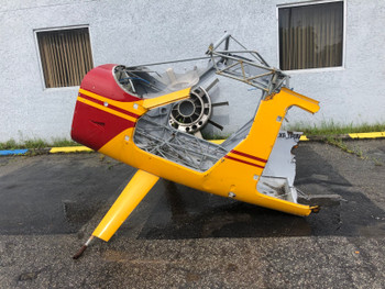 Experimental Homebuilt Fuselage Airframe (CALL OR EMAIL TO BUY)