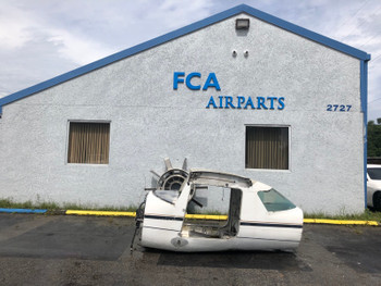 1973 Cessna 150L Fuselage Airframe(CALL OR EMAIL TO BUY)