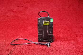 Uline, CyberPower  CP425HGA/CP425GA/CP425SLG, CP625HGA UPS Back-Up Battery 625V