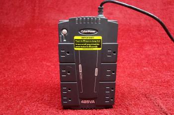 Uline, CyberPower CP425HGA/CP425GA/CP425SLG, CP625HGA UPS Back-Up  Battery 425V