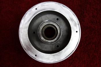 Aircraft Wheel Rim Half 5.00-5
