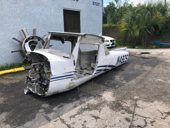1979 Cessna 152 Fuselage Airframe (CALL OR EMAIL TO BUY)