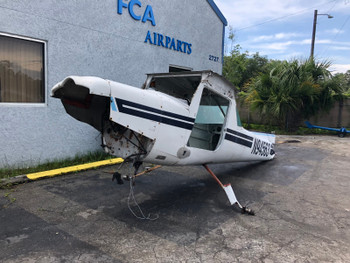 1983 Cessna 152 Fuselage Airframe (CALL OR EMAIL TO BUY)