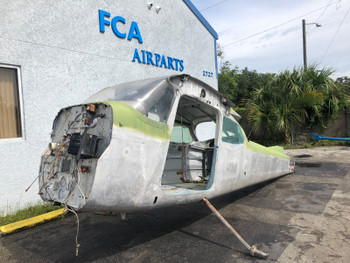 1970 Cessna 172L Fuselage Airframe (CALL OR EMAIL TO BUY)