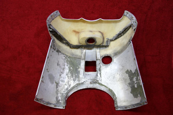 Cessna 152 Lower Cowl W/ Single Landing Light (CALL OR EMAIL TO BUY)