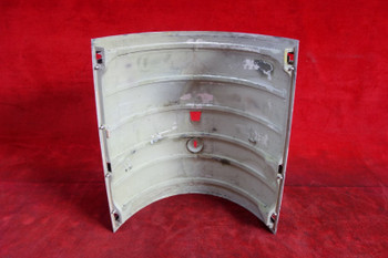Bombardier Learjet 55B LH Lower Rear Engine Cowl PN 2652028-91  (CALL OR EMAIL TO BUY)