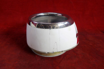 Bombardier Learjet 55B LH Lower Rear Engine Cowl Inlet PN 2652010-65   (CALL OR EMAIL TO BUY)