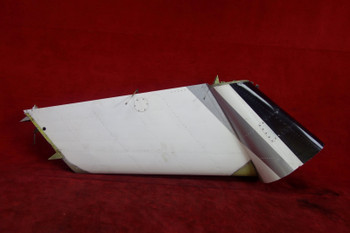 Beechcraft 76 Duchess Vertical Stabilizer PN 105-640000-601, 105-640000-1 (CALL OR EMAIL TO BUY)