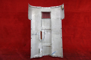 Cessna 421 LH Upper Cowl PN 5121002-201, 5121002-203 (CALL OR EMAIL TO BUY)