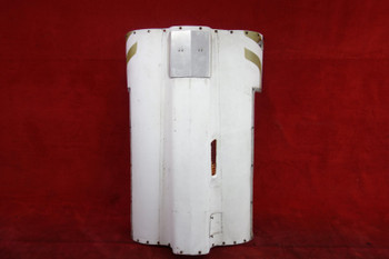 Cessna 421 RH Upper Cowl PN 5121002-202, 5121002-204 (CALL OR EMAIL TO BUY)
