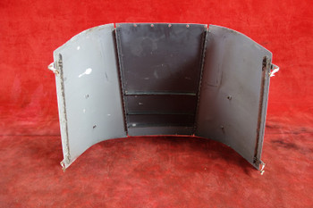 Piper PA-28-140 Cherokee Top Engine Cowl PN 63750-06, 63750-006 (CALL OR EMAIL TO BUY)