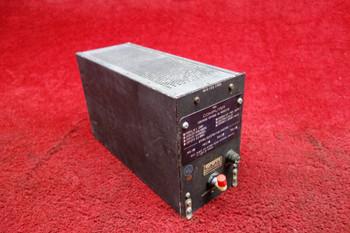 Honeywell Altitude Controller Computer 28V PN BG17401