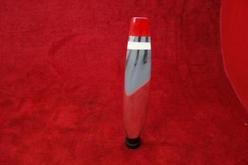 Hartzell Aviation Art Propeller Blade PN 65067, 7636D-4