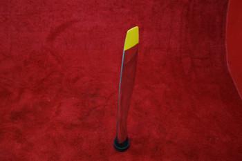 Hartzell Aviation Art Propeller Blade PN 65172, 7636D-4