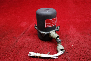 Collins 332E-4 Directional Gyroscope PN 522-3241-00