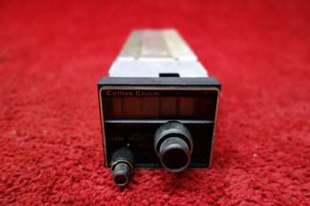Collins VHF-251 Comm Transceiver 14V PN 622-2078-001