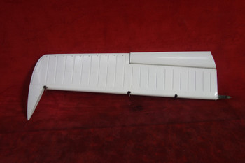 Beechcraft 95 Travel Air LH Elevator W/ Trim Tab PN 95-610005-601 (CALL OR EMAIL TO BUY)