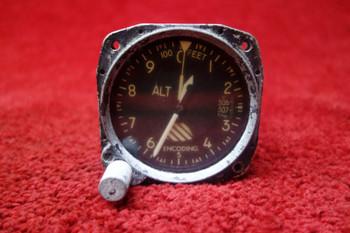 United Instruments Encoding Altimeter PN 5035P-P23