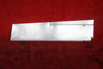 Cessna 421 LH Aileron W/ Trim Tab PN 5024000-63, 5024000-61 (CALL OR EMAIL TO BUY)