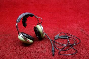 David Clark Company H10-20 Headset PN 12507G-29