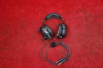 Flightcom Headset