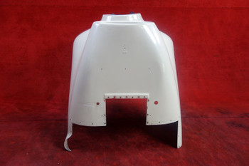 Piper PA-32R-301T Saratoga SP Engine Bottom Cowl PN 98563-63, 98563-063  (CALL OR EMAIL TO BUY)