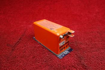 Dorne & Margolin DM ELT 6.1 Emergency Locator Transmitter PN C589511-0117