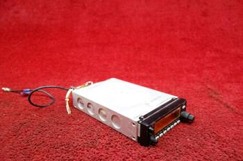 Bendix/King KLN89B IFR GPS Receiver w/ Tray 27.5V PN 066-01148-0102, 723-08807-003