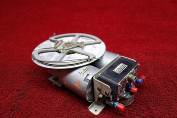 Honeywell Navomatic 800 Pneumatic Actuator W/ Pressure Switch PN MG113E1, SG2842