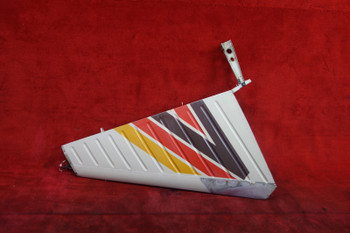 Piper PA-32R-301T Saratoga SP Vertical Fin PN 66975-901, 66975-04, 66975-004 (CALL OR EMAIL TO BUY)