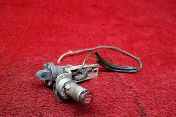Dukes Astronautics Cowl Flap Actuator 24V PN 9910003