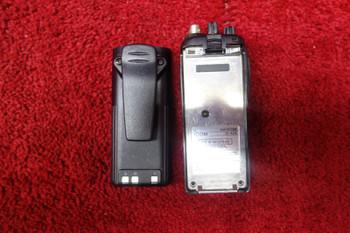 Icom, Batteries America IC-A24, BP-210N Handheld VHF Air Band Transceiver W/ Ni-MH Battery Pack 7.2V
