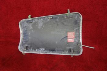 Cessna LH Nose Baggage Door