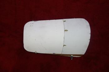 Cessna 421 LH Nose Baggage Door PN 5013107-59, 5013107-17