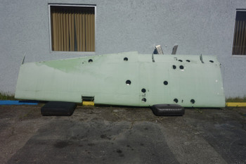 Cessna 210 LH Wing (CALL OR EMAIL TO BUY)