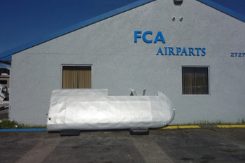 Cessna 120 LH Wing PN 0420201 (CALL OR EMAIL TO BUY)