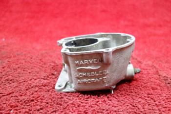 Marvel Schebler Lower Carburetor Bowl