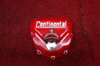 Continental Engine Valve Cover Bottle Opener