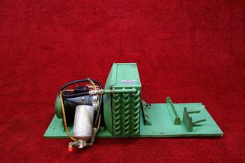 JB Systems M4861H-1A, 421 Axial Flow Fan & Coil Condenser 27V PN JBS46-1, JBS127-1, JBS10-26, JBS10-28, SA2091WE, 4140-00-769-3510