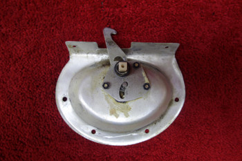 Piper PA-32R-301T Saratoga SP Door Auxiliary Latch Pan PN 79475-34, 79475-034