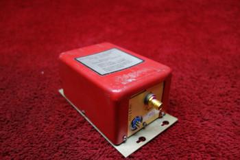 Bonzer Mark-10 Radar Altimeter 11-30V PN 104-0112-00
