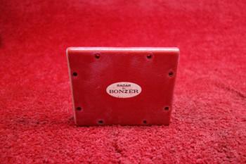 Bonzer Radar Altimeter Antenna PN 104-0113-00