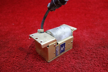 Sperry PA-495A-1 Actuator 28V PN 43989-4908