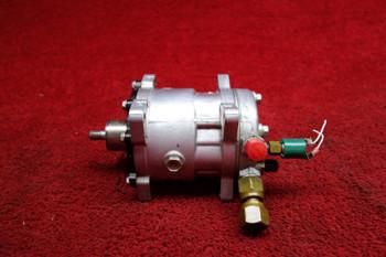 Sanden SD-508 Compressor