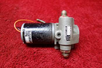 The Weldon Tool Motor Pump PN 48.807, 8850-5C