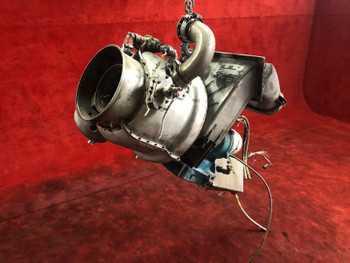 Airesearch GTCP36-100H Titan Gas Turbine PN 3800058-2-1 (CALL OR EMAIL TO BUY)