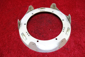 Piper PA-32R-301T Saratoga SP, 3 Bladed Bulkhead Spinner Plate