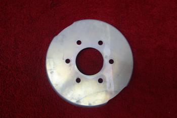 Beechcraft FWD Spinner Bulkhead Plate   PN 169-910030-27